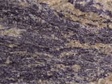 Granite Colour: Blue Baracuda