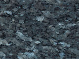 Granite Colour: Blue Pearl GT