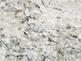 Granite Colour: Brazil White