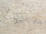 Granite Colour: Mallenium Cream