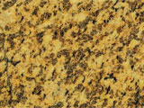 Granite Colour: Tiger Skin Yellow