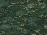 Granite Colour: Verde Butterfly