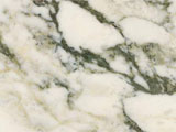 Marble Colour: Arabescato Vagli